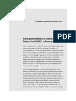 TDV - Thomassen & Drijver-Verblifa