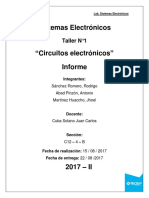 Informe N1 Sistemas Electronicos