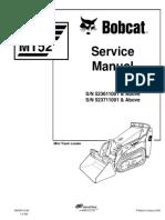 Bobcat MT52 6902525 SM 3-06