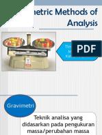 Week 3-2; Analisis Gravimetri.ppt