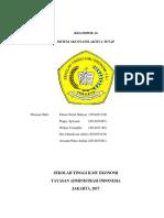 MAKALAH Sistem Akuntansi Aktiva Tetap
