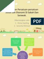 Sejarah Sabah Sarawak
