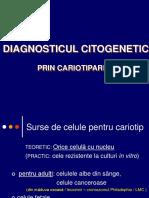 Diagnostic Prenatal