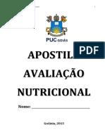 PARÂMETROS PARA AVALIAÇÃO DO ESTADO NUTRICIONAL.pdf