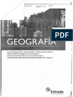 Geografía 4 - sociedad y economía en el mundo actual