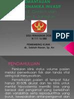 PEMANTAUAN HEMODINAMIKA INVASIF.pptx