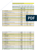 Cronograma Valorizado Mensual Final