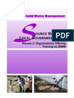 Integrated Solid Waste Management Philippines