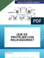 Presentación de Proteciones