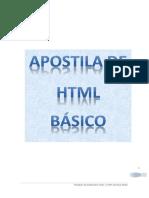Apostila HTML - Kérolyn