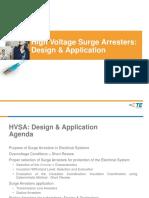 HVSA Presentation 14-09-2015