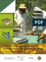 Fichas Técnicas de Implementos Apícolas Elaborados a Base de Metal o Acero Inoxidable_1