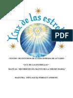 El Manto de Nuestra Madre María (5)