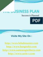 Thebusinessplan 150913071410 Lva1 App6892