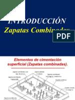 Intro Zapatas Comb