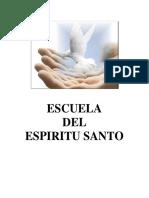 Escuela Del Espiritu Santo MODULO 1