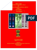 TLC Atlas of Ayurvedic Pharmacopoeial Drugs Part1 Vol 3 (1)