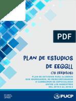 Plan de Estudios Del 2014 2 Al 2016 2