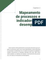 Aula 02 Mapeamento de Processos e Indicadores de Desempenho