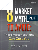 8 Markets Myths