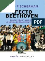 Efecto Beethoven Diego Fischerman Rock