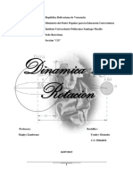 Dinamica de Rotacion..docx