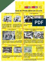 Poster Danyos Culatas Esp