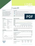 LDRS_Factsheet