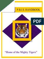 wg pearson pbis handbook 2016-2017 updated 7-28-16