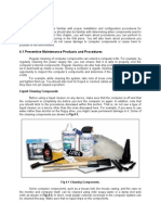 96870 Preventive Maintenance Products and Procedures