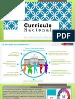 Curriculo Nacional 2018 Locales