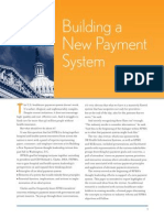Building a New Payment System-HFMA