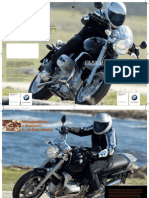 Bmw Catalogue r850r