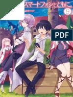 Isekai Wa Smartphone to Tomoni - Volumen 09