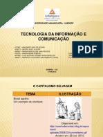 Atps Tecnologia Informação