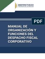 Manual Mofdfcp2