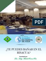 Dia Del Agua Dr 2018