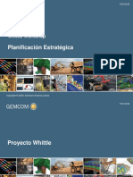 Proyecto Whittle