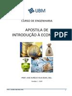 Apostila de Economia - Engenharia