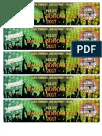 bilete alul bobocilor