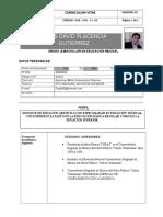 formato curriculum Bruning.doc