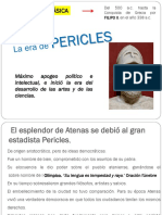 4. La Era de Pericles