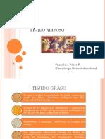 CLASE 10 Tejido Graso