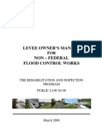 Levee Owners Manual