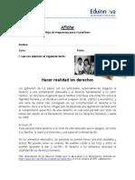 03a Hoja de Trabajo - Respuestas Para El Profesor-Afiche