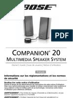 Companion 20