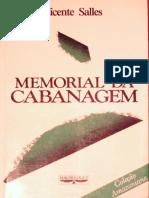 Memorial Da Cabanagem. Vicente Salles