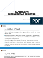 Programacion Capítulo VI Estructura de Datos[1]