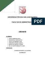Tesis[1] Comunicacion Empresarial