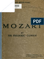 Book Best of Mozart for Piano Solo_John W. Schaun